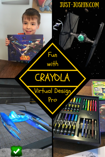 just for kids crayola virtual design pro review just joshin creations